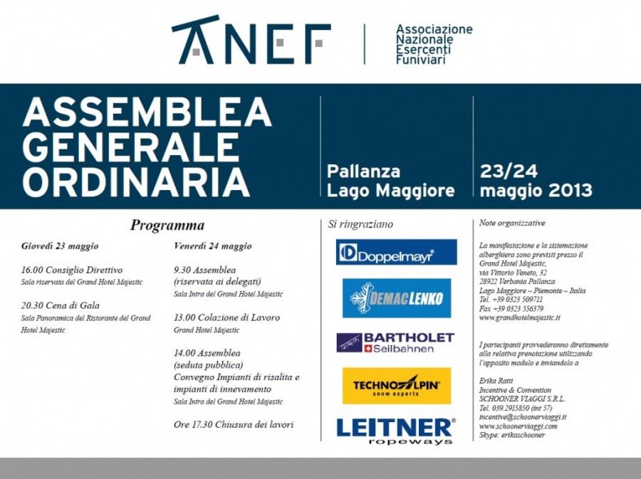 anef2013