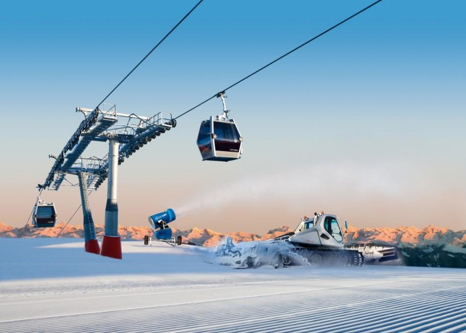 Unternehmensgruppe Leitner Sochi
