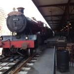 Doppelmayr/Garaventa ha realizzato l' Hogwarts Express, una funicolare che incanta i fan di Harry Potter