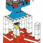 Funivie libro idee LEGO 1981-1985