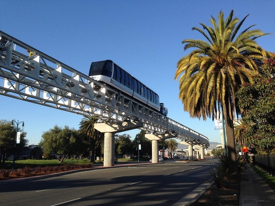 Immagine Bay Area Rapid Transit