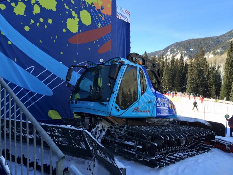 LEITWOLF ai Mondiali di Sci Alpino_ Vail Beaver Creek 2015