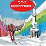CORTECH GROUP ad INTERALPIN 2015 di Innsbruck per rivoluzionare il mondo dell'innevamento.