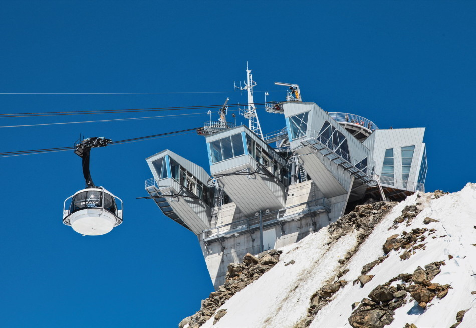 Monte Bianco 3