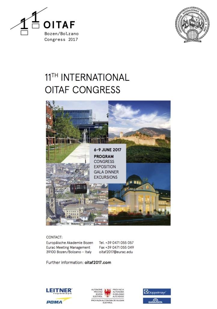 O.I.T.A.F._CONGRESS 2017_SAVE THE DATE2