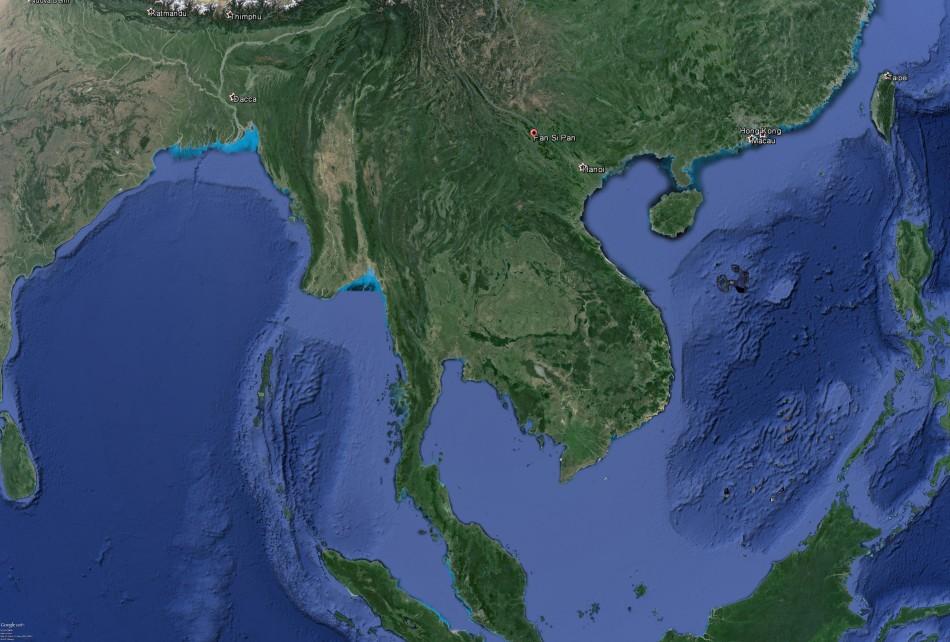 mappa_fansipan_2