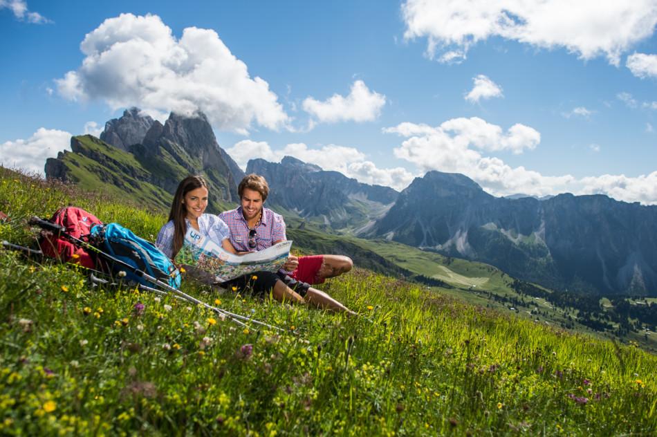 Dolomiti SuperSummer - il 30 maggio aprono i primi impianti sulle Dolomiti