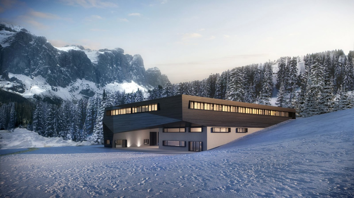 Hotel Leitner Val Pusteria