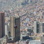 Il presidente Morales apre Línea Naranja in Bolivia