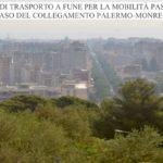 12-18-2017 I sistemi di trasporto a fune per la mobilità passeggeri. Il collegamento Palermo - Monreale