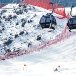 02-09-2018 Doppelmayr ai Giochi Olimpici invernali di PyeongChang 2018