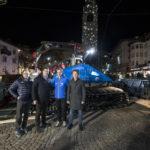 11-30-2018 Gruppo Leitner nuovo partner di Fondazione Cortina 2021