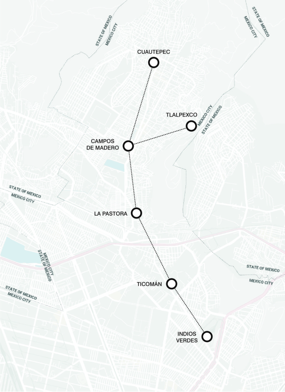 città del Messico collegamento collegare con Assistente di volo