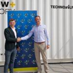 TechnoAlpin e l'Unione Internazionale di Biathlon diventano partner