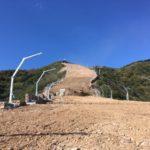 Beijing 2022: SPM vince la commessa principale e monta tutte le strutture A