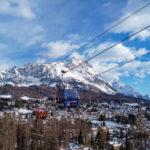 Tofana – Freccia nel Cielo, inaugurata la prima cabinovia di Cortina