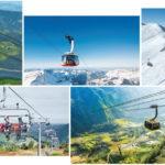 365 giorni in montagna: lungo la strada verso il turismo su quattro stagioni