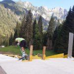 Falcade Start Section: si riparte dallo sci anche d'estate, bellezza ed eventi