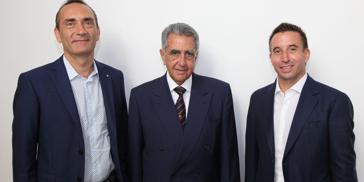 Andy Varallo è il nuovo Presidente di Dolomiti Superski