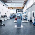 Al Doppelmayr Ropeway Training Center per diventare specialisti funiviari