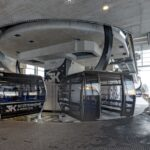 Una visita virtuale alla 3S dello Kitzsteinhorn