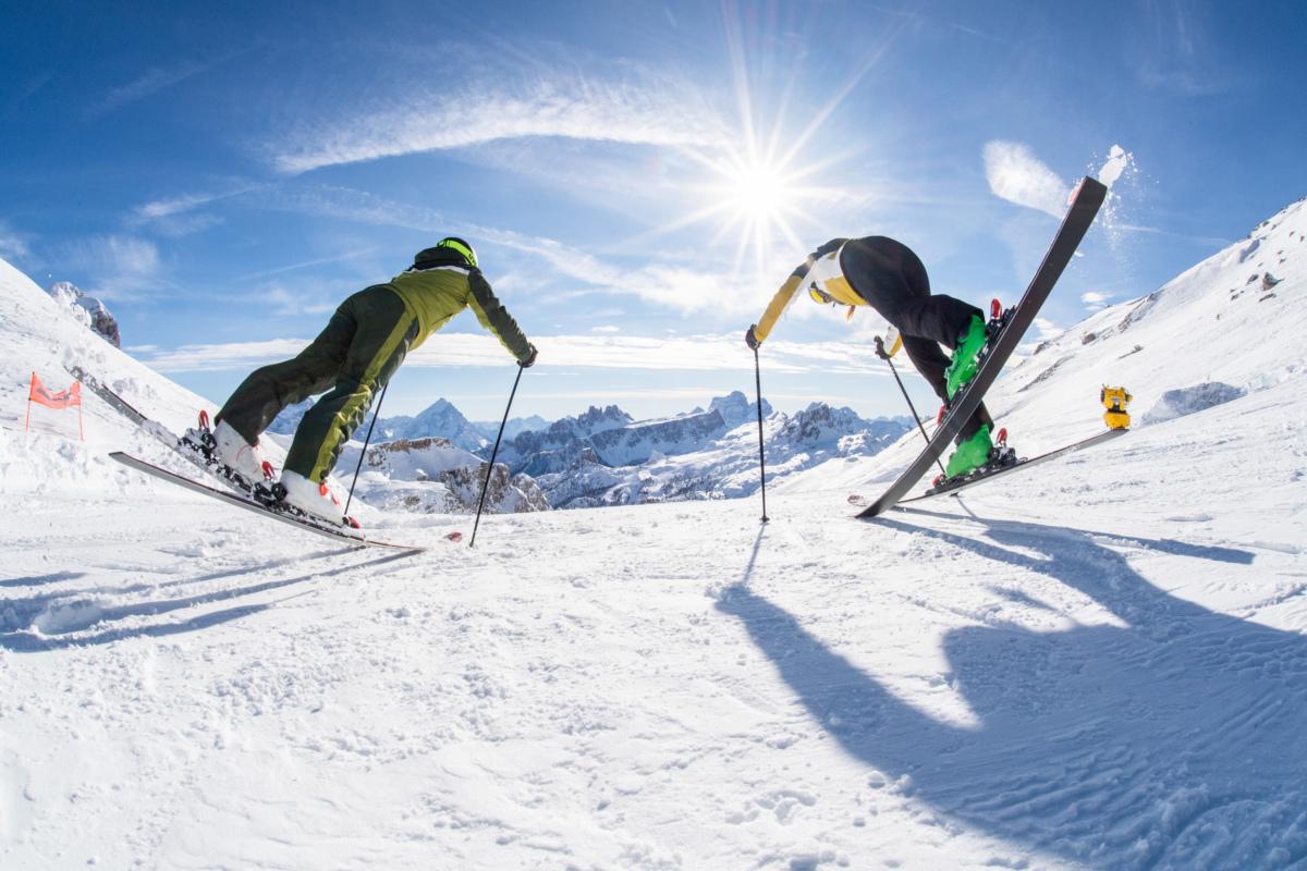 Dolomiti Superski: pronti a partire anche metà febbraio 2021
