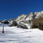 Doppelmayr ai mondiali di sci Cortina2021
