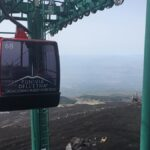Revisione quarantennale e rinnovo vita tecnica con revamping per la cabinovia Agudio dell'Etna
