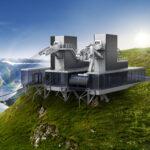 Peak Line – Un nuovo concetto Doppelmayr per le Funivie a va e vieni