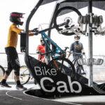 Doppelmayr BikeCab: Una cabina dedicata alle biciclette