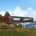 Tre nuovi impianti Barholet a 4 Vallées, Verbier in Svizzera