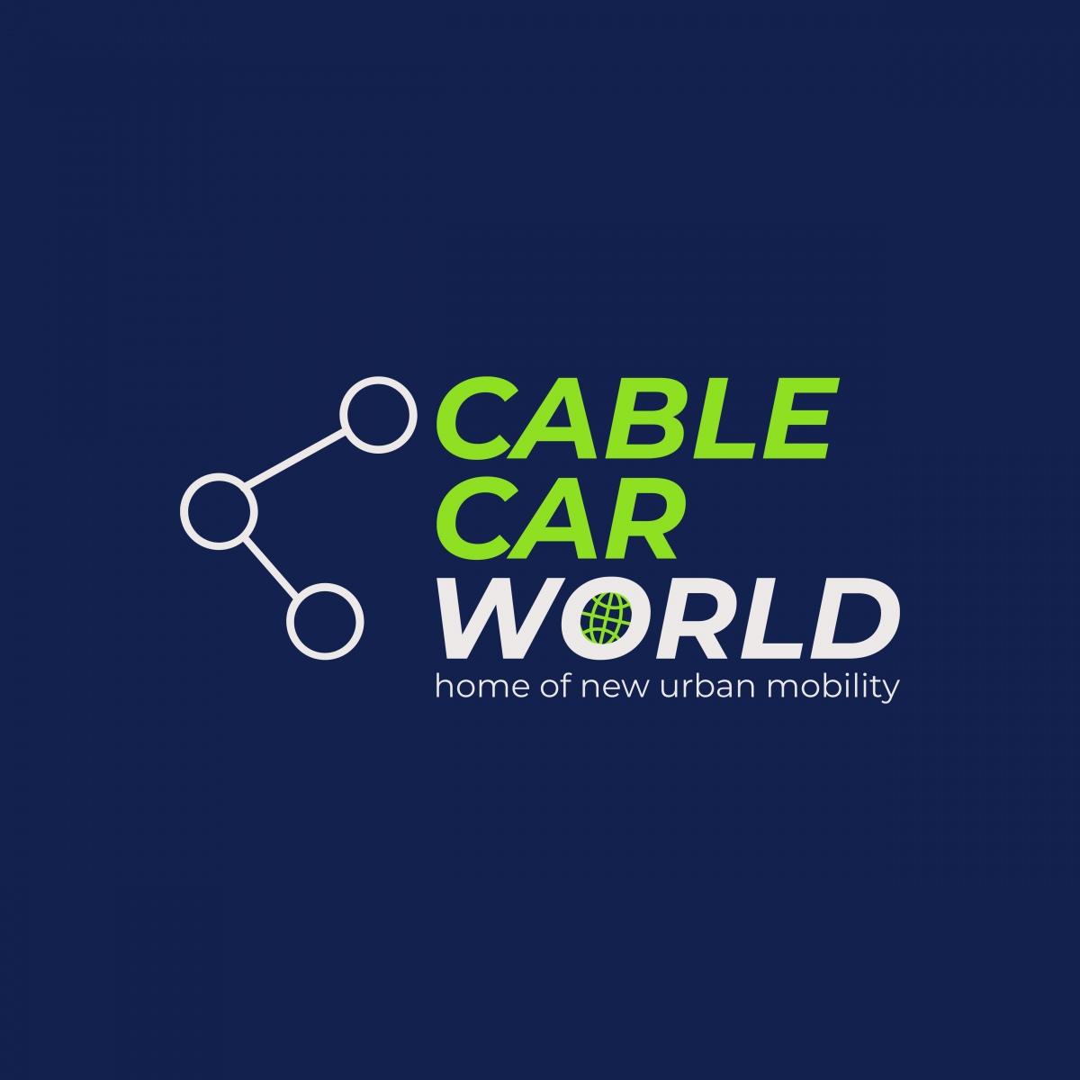 """8-9 febbraio 2022 a Essen """"Cable Car World"""", la prima fiera dedicata alle funivie urbane"""