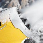 Courmayeur Mont Blanc progetta il futuro con TechnoAlpin