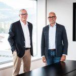 Doppelmayr Holding SE rimane ottimista nonostante il calo delle vendite