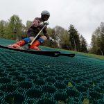 Neveplast NP30 Freeski: la rivoluzione nel settore delle piste da sci artificiali