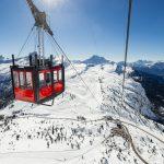 Cortina Skiworld: Inverno 2021-2022 ai nastri di partenza