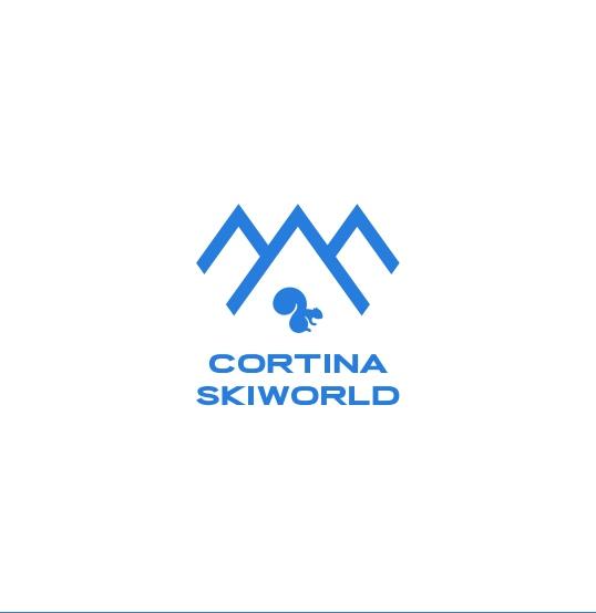 Il nuovo marchio del Consorzio Impianti di Fune di Cortina d'Ampezzo,  San Vito di Cadore, Auronzo – Misurina riceve il Red Dot Design Award